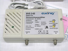 AXING BSV 2-65 Hausanschlussverstärker
