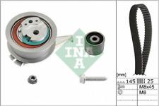 Zahnriemensatz für Riementrieb INA 530 0665 10