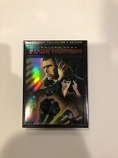 [Dvd] Blade Runner - The Complete Collector's Edition (4-Disc Set)