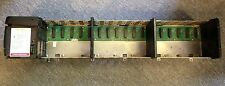 Allen-Bradley ControlLogix 17 Slot Chassis and Power Supply, 1756-A17/B, 1756-PA