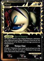 Yanmega PRIME Holofoil HGSS Triumphant - ULTRA RARE 98/102 Pokemon Card NM/MT