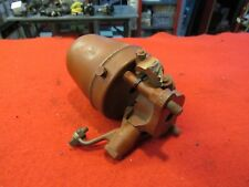 Mid Thirties Packard headlight switch assembly