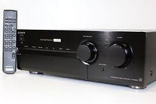 Sony TA-FB930R QS Range Stéréo Amplificateur intégré avec télécommande-en parfait état