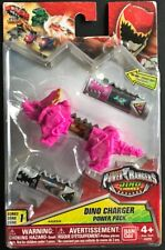 Power Rangers Dino Charge Charger Power Pack Pink 42259 Series 1