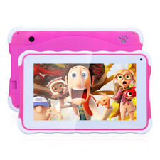 7 INCH EXCELVAN HD Tablet PC Kids Child Pad Android 8GB WIFI 3G BT Camera Girl