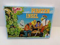 Pirateninsel von Schmidt Spiele Brett Gesellschafts Familien Kinder