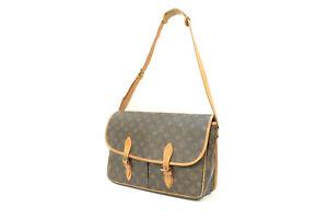 LOUIS VUITTON Giveshier GM Monogram Shoulder Bag M42246