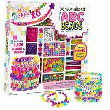 ABC Beads by Horizon Group Usa, 1000+ Charms & Beads, Alphabet Charms, Accent