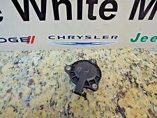 11-17 Jeep Dodge Chrysler 3.6L New Cam Phaser Actuator Mopar Factory OEM