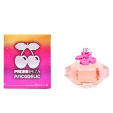 Pacha Pacha Psicodelic Woman Eau De Toilette Spray Women 80ml