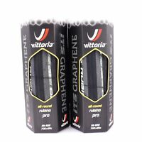 Vittoria Rubino Pro Tire G+ GRAPHENE 700 x 25c black Road Bike Tyre