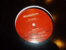 "MAELSTORM - Rocksteady - 2007 UK 2-track 12"" Vinyl Single"