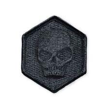 New Prometheus Design Werx Memento Mori Black Out Morale Patch TAD Gear 5.11