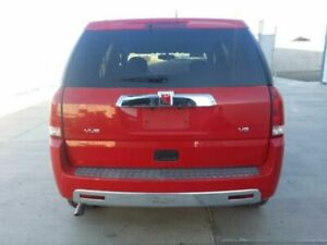 06 07 SATURN VUE RED COMPLETE TAILGATE, NICE! 119K 16539