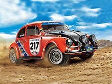 Tamiya 1/10 RC Car Series No.650 Volkswagen Beetle Rally MF-01X 58650 Kit
