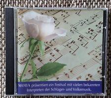 1 CD   Schlager & Volkstümliche  Hits