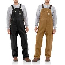 Carhartt Regular Size 32 Pants for Men