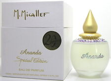 M. Micallef Ananda special Edition 20 years 100 ml EDP Spray