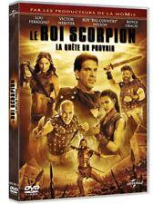Le roi scorpion 4 La quête du pouvoir DVD NEUF SOUS BLISTER