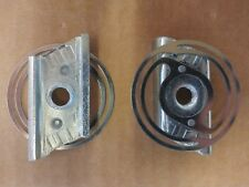 Sikla M8 Spring Channel Nut 8mm (Ref 180 209), quantity 350 (boxed in 50's)