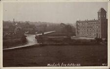 Woodside near Horsforth & Leeds. From Butcher Hill # 2702. Mill.