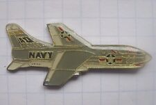 LTV A-7A CORSAIR II - USA - NAVY ...........Airline-Pin (155b)