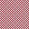 """70"""" Remnant Mary Engelbreit Mary's Fairies 3/16 Inch Grid Checkerboard Fabric"""