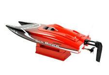 RC Rennboot Speedboot Catamaran Sea Rider 30km/h 2,4GHz inkl Akku+ Ladegerät NEU