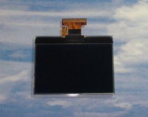 Premium LCD FIS Midline Display Anzeige für VDO Tacho VW Golf 5 VW Caddy 2K
