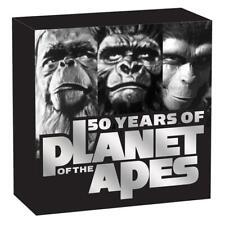 50 Jahre Planet der Affen