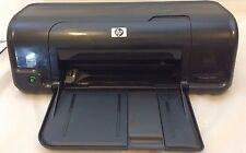 HP DeskJet D1660 Standard Inkjet Printer - Needs Ink