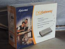 Actiontec GT704 DSL Gateway 4-Port Ethernet Wireless Router (GS503AD3A-01)