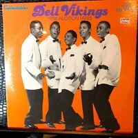 Dell Vikings 1956 Audition Tapes SEALED Vinyl LP FeeBee COL 5001 Collectables
