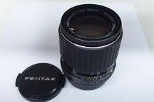 SMC Pentax M 3,5 / 135  mm   Objektiv mit PK Bajonett