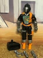 GI Joe Brazil BAT Brazil Androide - Roboid - High Condition & Complete!