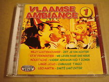 CD / VLAAMSE AMBIANCE VOL.1