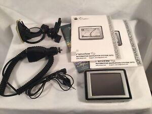 Nextar X3-T Automotive Navigation System GPS
