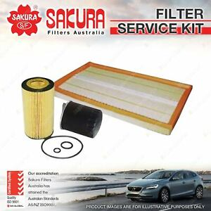 Oil Air Fuel Filter Service Kit for Mercedes Benz Viano Vito 109 111 115CDi 639