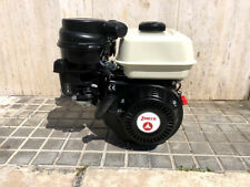 Motore a scoppio Zanetti 4 tmpi 6,8 hp per falciatrice motozappa motocoltivatore