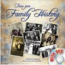 Family History Hok DVD, New, Igloo Book