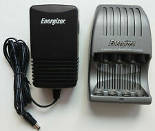 Energizer 15 Minute AA / AAA Battery Charger Model # CH15MN Batteries Included