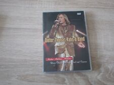 Dieter Thomas Kuhn - Meilen Mädchen Melodien  DVD 22 Titel