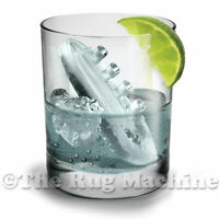 GIN & TITONIC ICE TRAY - Titanic Ocean Liners & Icebergs - Great for Parties NEW