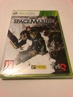 😍 jeu xbox 360 / one pal fr neuf blister warhammer 4000 space marine war