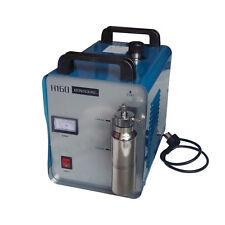 H160 75L 300W Oxygen Hydrogen HHO Gas Flame Generator Acrylic Polishing Machine