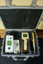 Digitrak Directional Drill Set Model Mark Iv With Remote Display And Sonde