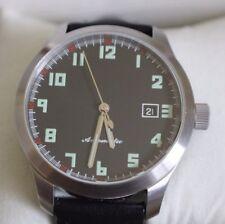 NB Yaeger (NBY) Flieger Automatic Watch w/ Swiss ETA 2824