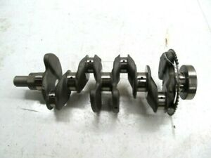 2019-2020 Honda Insight OEM 1.5L Hybrid Engine Crankshaft Crank
