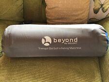 Self inflating Mattress bedroll kip mat Gelert Camp Mat olive or black ~ ABD084