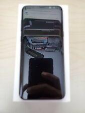 Samsung Galaxy S8+ plus Verizon Unlocked GSM Smartphone Black *** FREE SHIPPING!